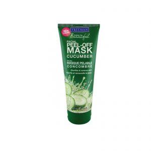 ماسک صورت ورقه ای خیار فریمن