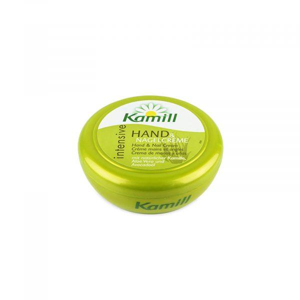 کرم دست و ناخن فوق العاده قوی کامیل-150