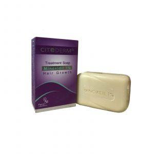 صابون طبی ماینو کسیدیل 1% سیتودرم