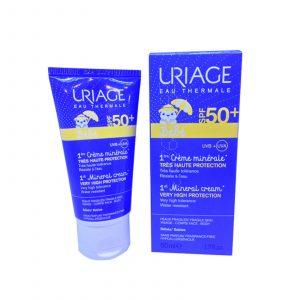 ضد آفتاب spf50 کودک اوریاژ