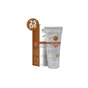 کرم ضد آفتاب ضد آلودگی پوست های حساس گارنی