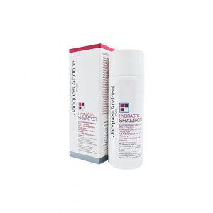 شامپو تقویت کننده مناسب موهای خشک و آسیب دیده ژاک آندرل