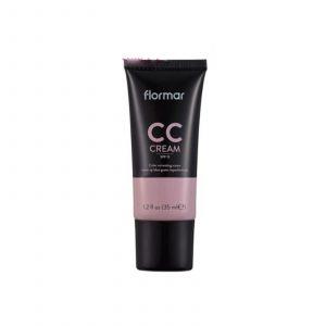 کرم CC فلورمار SPF20 ضد خستگی پوست(۰۲)