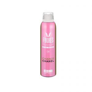 اسپری بدن زنانه مدل Chanel Chance فیکورس کد 38