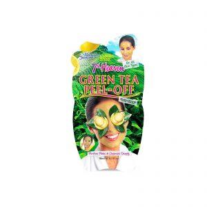 ماسک لایه ای چای سبز سون هون