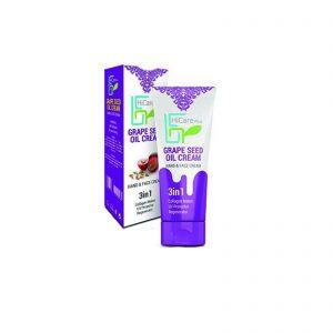 کرم مناسب برای چروک های سطحی پوست انگور هایکرپلاس