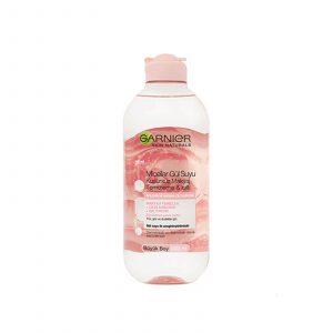 میسلار واتر گل رز مناسب پوست های حساس گارنیه