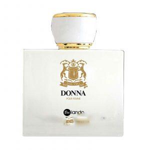 ادکلن زنانه بایلندو مدل Donna
